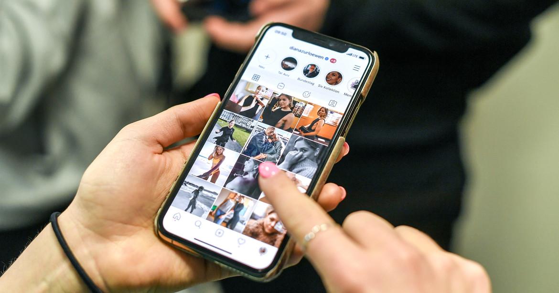 Cómo diseñar una historia en Instagram